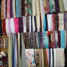 Hijabs collection.