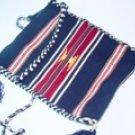 Ethnic bag.