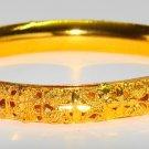 Gold bracelet 4