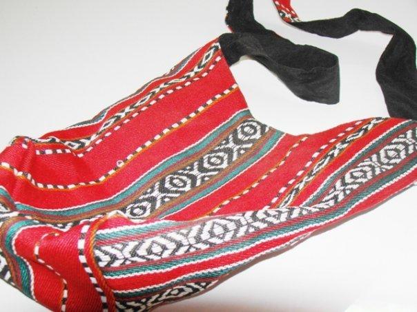 Ethnic bags 1