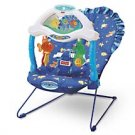 Fisher Price Aquarium Take-Along Swing