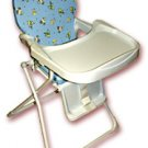 Giovanni Rizzo - Harmony High Chair