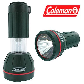 COLEMAN FLOATING COMPANION LANTERN