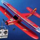 Ace-1 Stunt Biplane