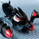 "The Black Dragon ""Remote Controlled"""