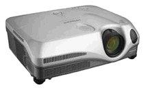 Hitachi XGA 2500 ANSI Lumens LCD Video Projector