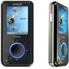 SanDisk Sansa 4GB Portable MP3,Video,Voice Digital Player with FM Tuner