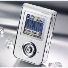 Samsung YP-T7JZ - 1GB Portable MP3 Player with Picture Viewer
