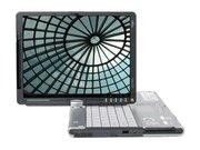Fujitsu lifebook, Intel PentiumM 725