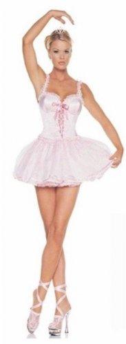 Ballerina Costume