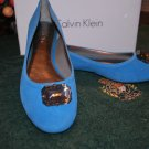 (New) Calvin Klein (MSRP) $90.00- Size 7 1/2 -*Save $65.00*