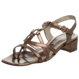 (New) Aquatalia By Marvin K. MAE-MT Sandal (MSRP) $249.95 ** Save $150.00**  Size 7