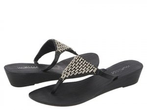 (New) Matisse Simone Leather Sandal (MSRP) $99.00 **Save $64.00** Size 7