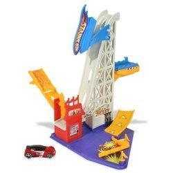 Hot Wheels -Flip N GO-Coaster Crash  **$17.99**