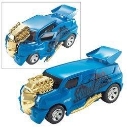 Hot Wheels Crashers -Bumper Busters -Bone Basher  **19.99**