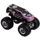 Hot Wheel Monster Jam Scarlet Bandit  #45  **4.99**
