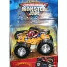 Hot Wheels Monster Jam-Airborne Ranger #38 **5.99**