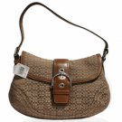 Coach  Soho Mini Signature Flap (MSRP) $298.00  **Save $73.00 **