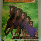 Animorphs: The unknown by K.A. Applegate