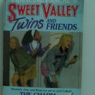 Sweet Valley Twins: The charm school mystery