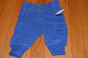 Babygap lined Pants --Gap--Size -newborn-to 3 months codroy material