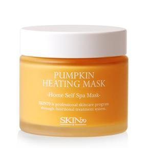 SKIN79 Pumpkin Heating Mask