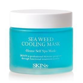 SKIN79 Seaweed Cooling Mask