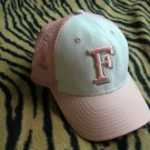 New Era mesh cap for girls