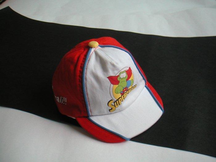 cartoon cap for babies