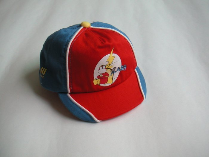 cartoon cap for babies
