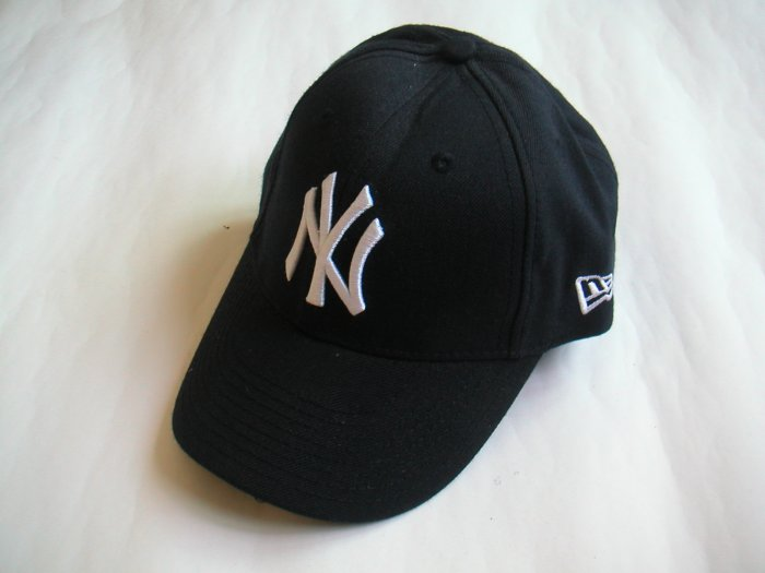 New Era fashion cap
