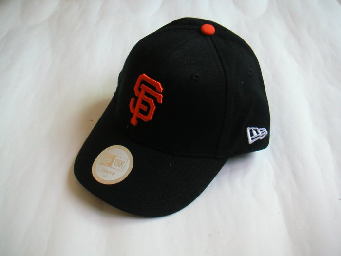 New Era fashion cap