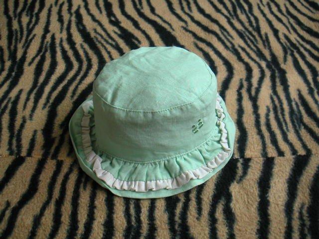 bucker hat for baby girl