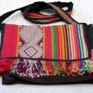 Peruvian Handmade Purse  Fabric Alpaca/Wool