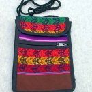 Peruvian Handmade Purse Fabric Alpaca and Wool