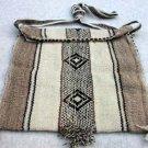 Purse Fabric Purse Alpaca Made in  Peru