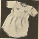 Knit  - Baby Romper (ref: e1002k)