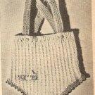Knit  - Sun Suit (ref: e1038k)