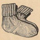 Knit  - Classic Socks (ref: e1061k)