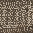 Tatted - Rectangular Doily (ref: e1091t)