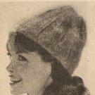 Crochet - Hat (ref: e1094c)