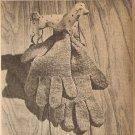 Knit  - Ladies Gloves (ref: e1120k)