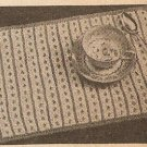 Knit  - Place Mat (ref: e1122k)