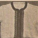 Knit  - Subteen Jacket (ref: e1130k)