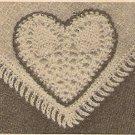 Crochet - Heart Motif  (ref: e1144c)