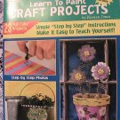 Learn To Paint Craft Projects