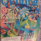 Fon's & Porter's ~ Love of QUILTING ~ May/June 2005