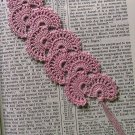FAN Bookmark - Pastel PINK