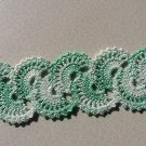 FAN Bookmark - Varigated Mint Green