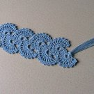 FAN Bookmark - Light Blue